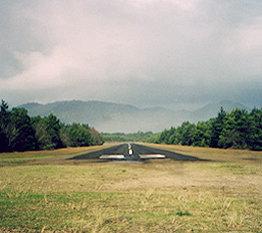 Nehalem Airstrip, Nehalem, Oregon